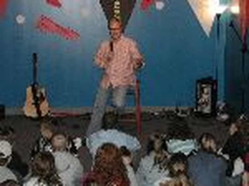 Children's Ministry Brings Jesus Into Public Schools