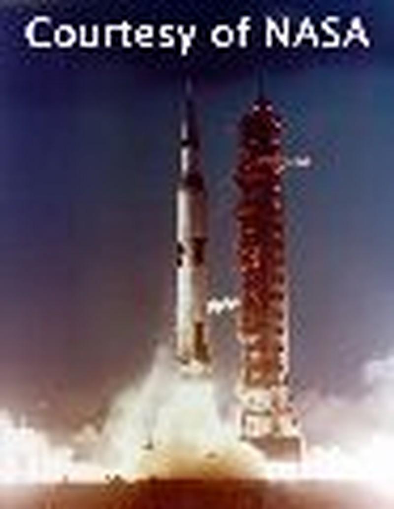 Wernher von Braun: The Christian Rocket Scientist