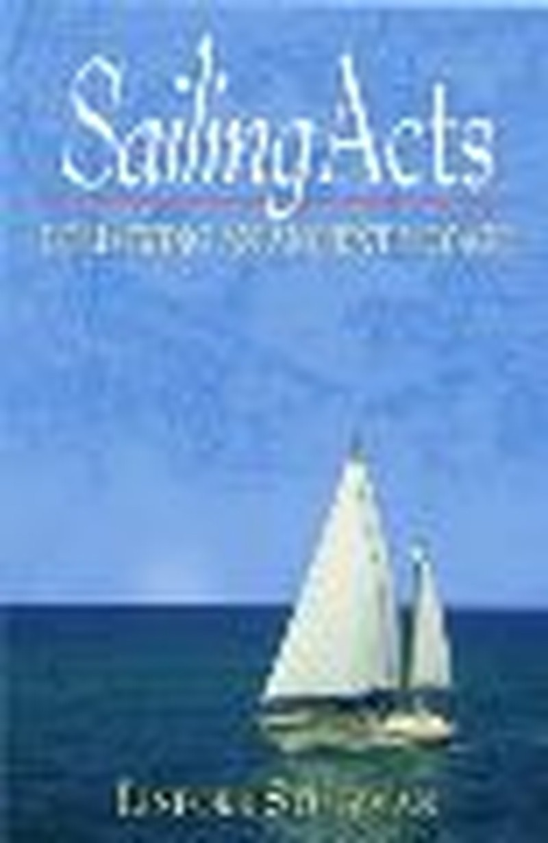 Sailing with the Apostle Paul: Backing Acts in Greece