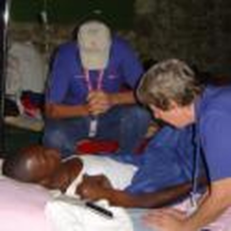 """""""God Only Cries for the Living"""": Lyrical Musings on Tragedy in Haiti"""