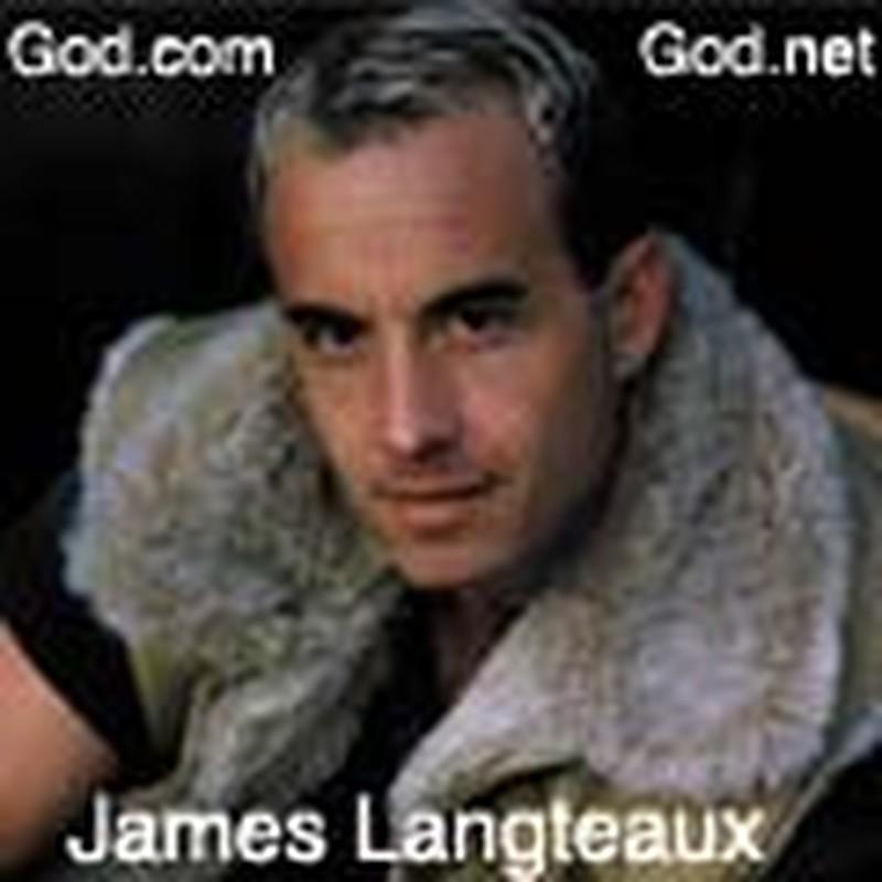 Interview with <i>God.net</i> Author James Langteaux