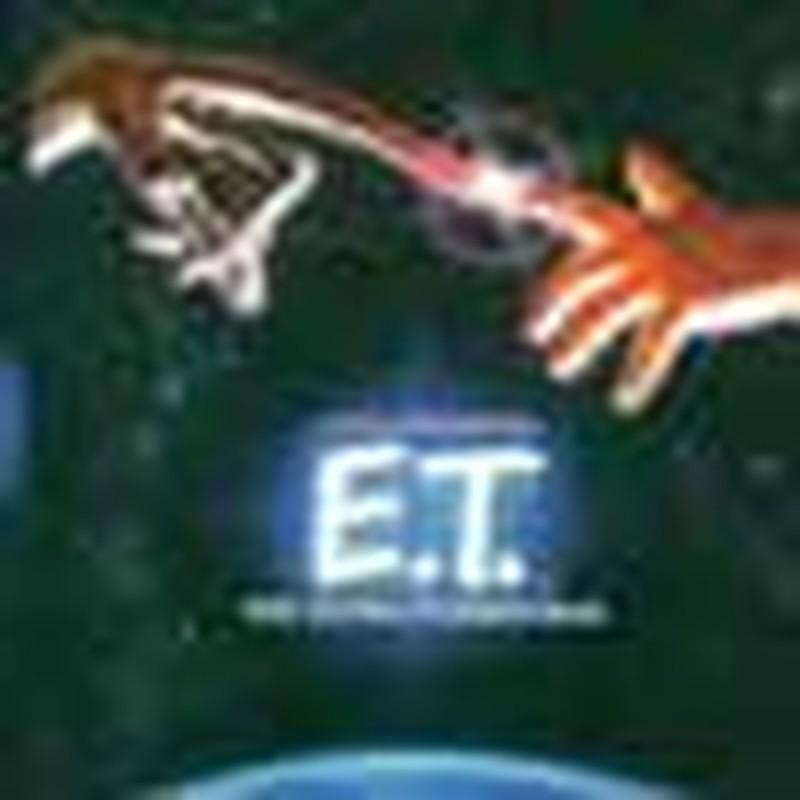 Twenty Years Later, <I>E.T.</I> Still Enchants