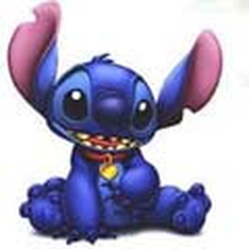 <I>Lilo & Stitch</I>: A Small Surprise
