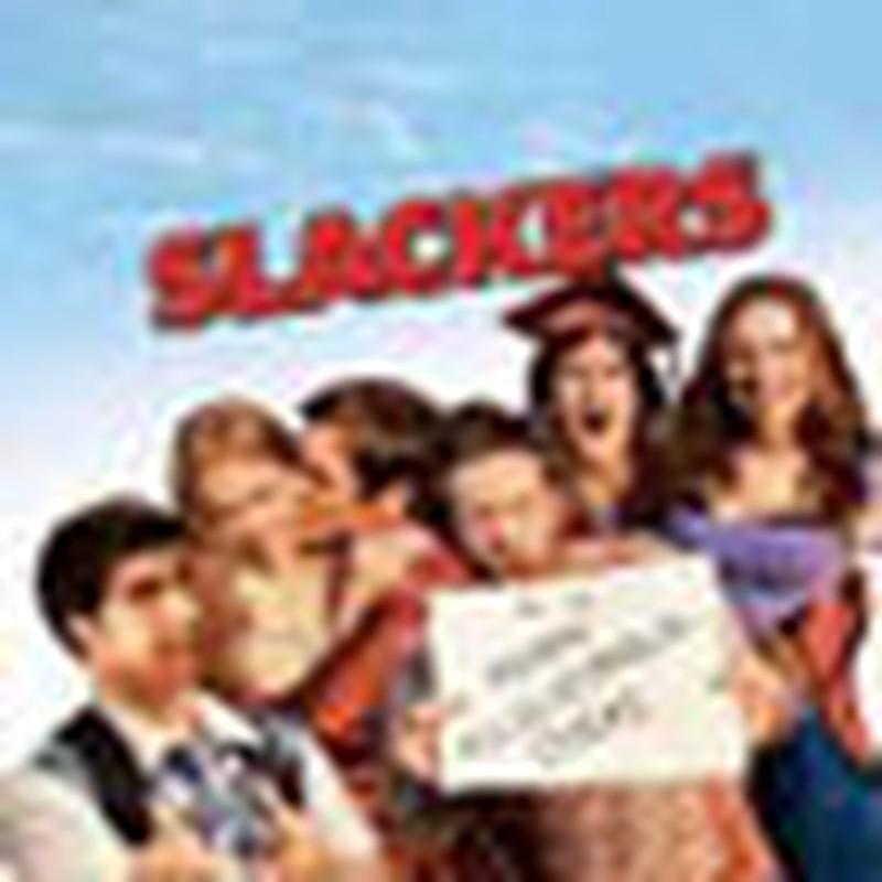 Sex-Saturated <I>Slackers</I> Sinks