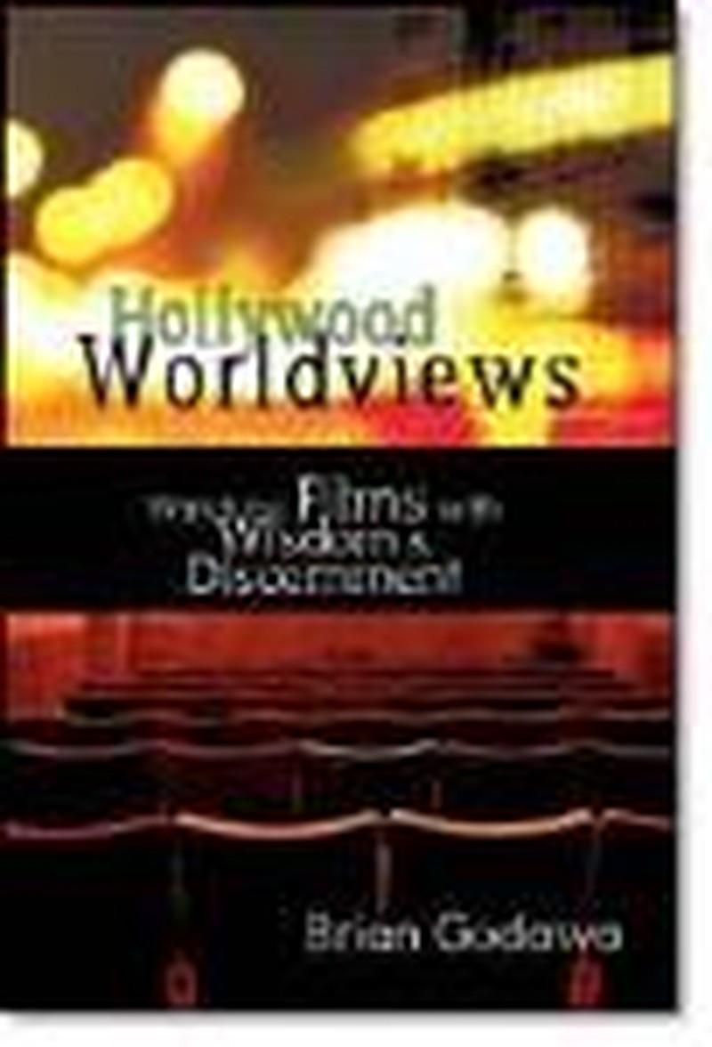 Award-winning Screenwriter Brian Godawa on Today's Movies