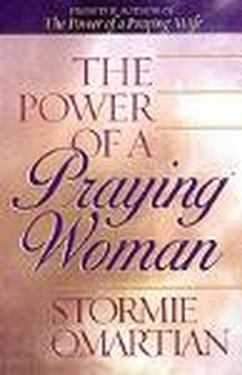 Stormie Omartian Encourages Women to Pray for Themselves