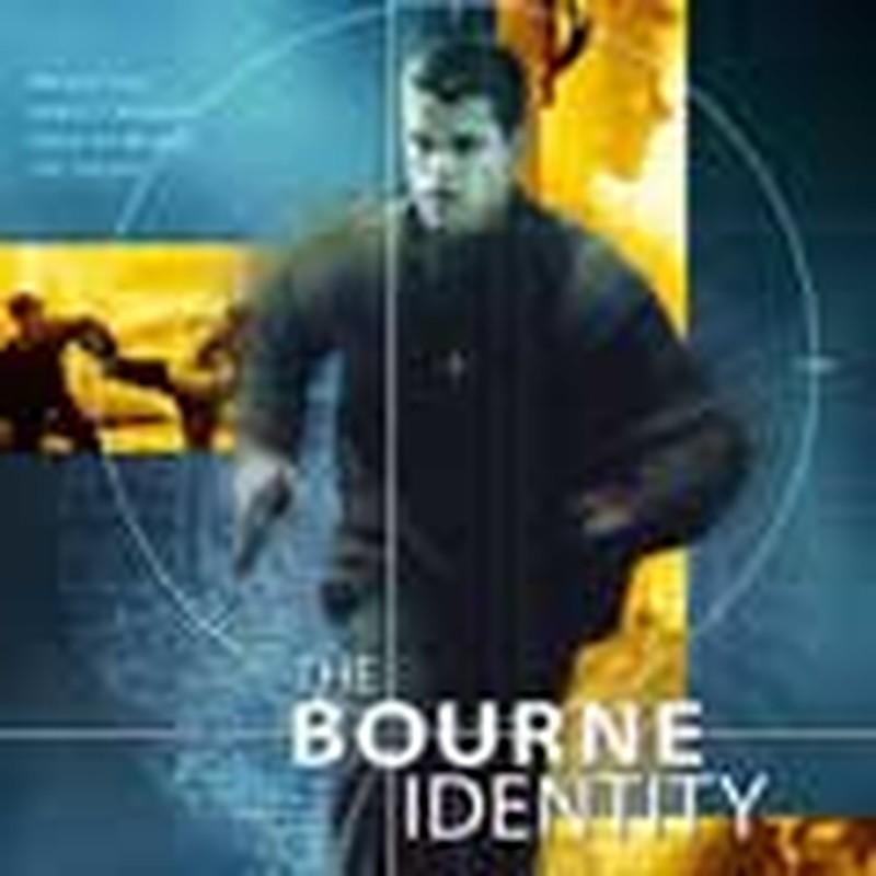 <I>Bourne Identity</I>: A Thrill a Minute