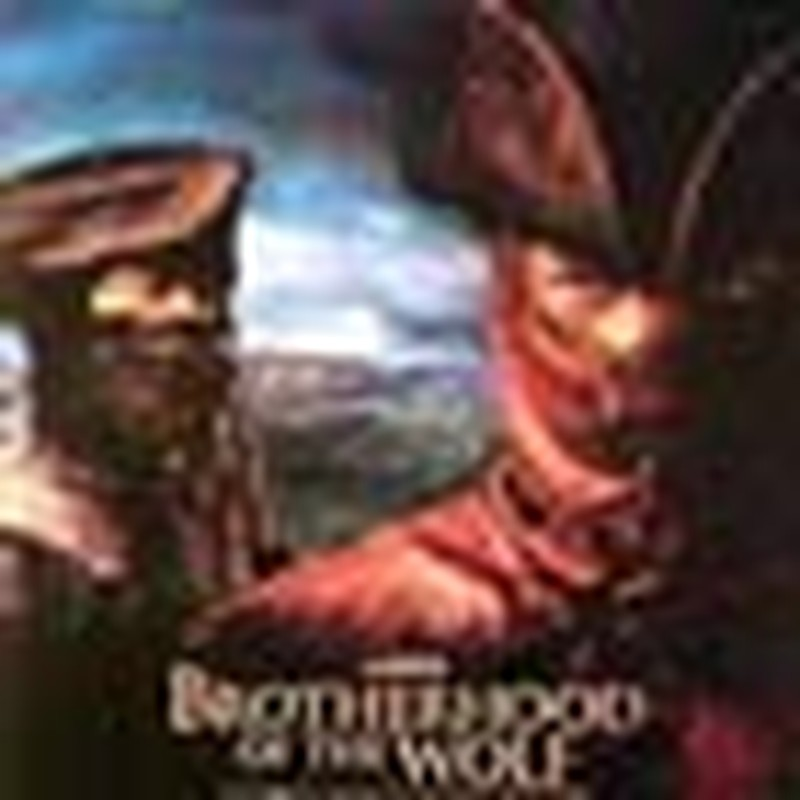 <I>Brotherhood of the Wolf</I> Takes Audience for a Ride