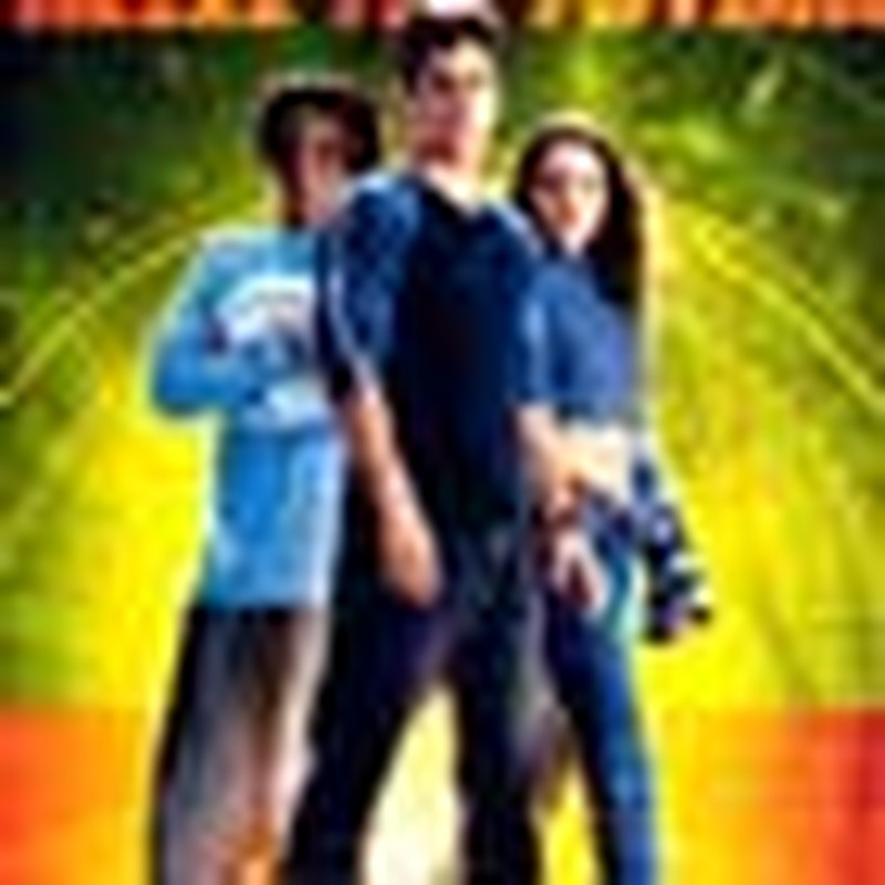 <I>Clockstoppers</I>: Parent-friendly Movie Has Teen Appeal