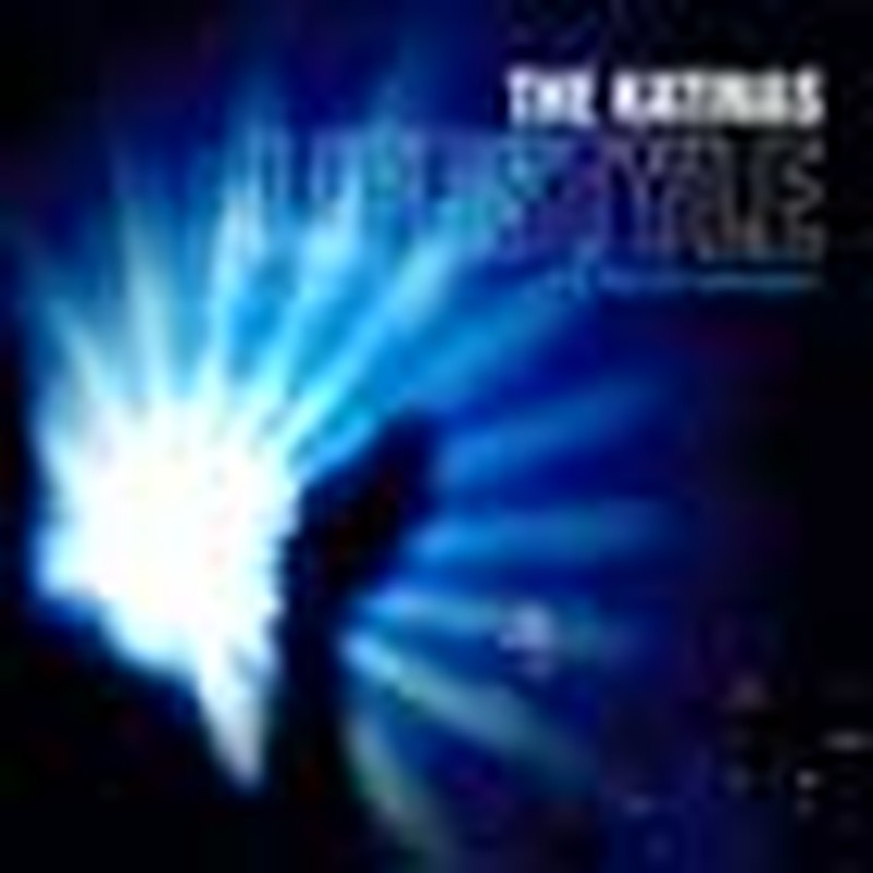 The Katinas: Live, but Intimate on <I>Lifestyle</I>
