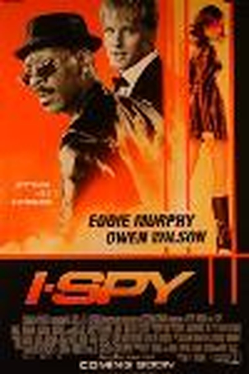 <i>I-Spy</i> Movie Review