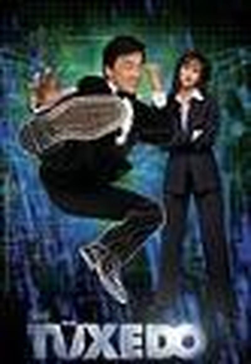 <i>The Tuxedo</i> - Movie Review