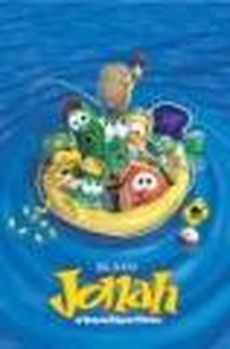 <i>Jonah</i> Movie Review