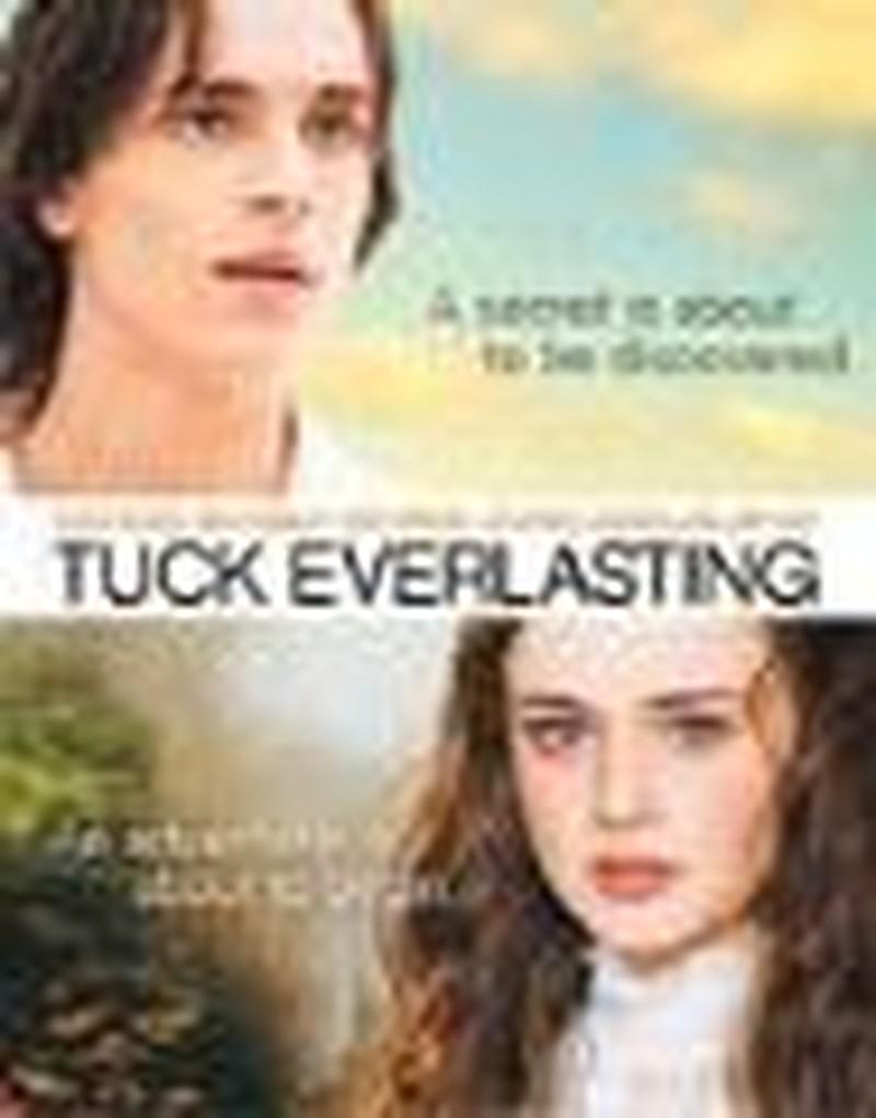 <i>Tuck Everlasting</i> Movie Review