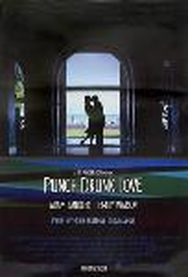 <i>Punch-Drunk Love</i> Movie Review