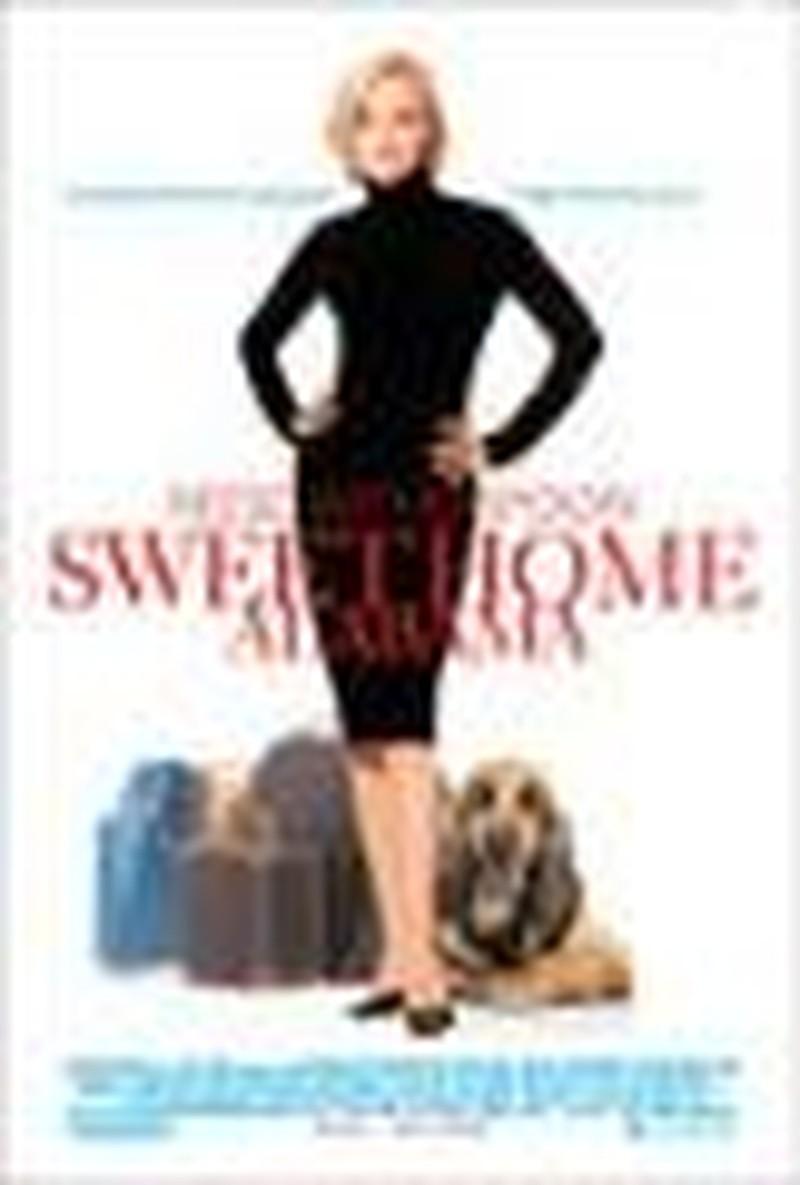 <i>Sweet Home Alabama</i> Movie Review