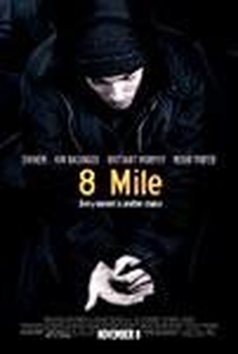 <i>8 Mile</i> Movie Review