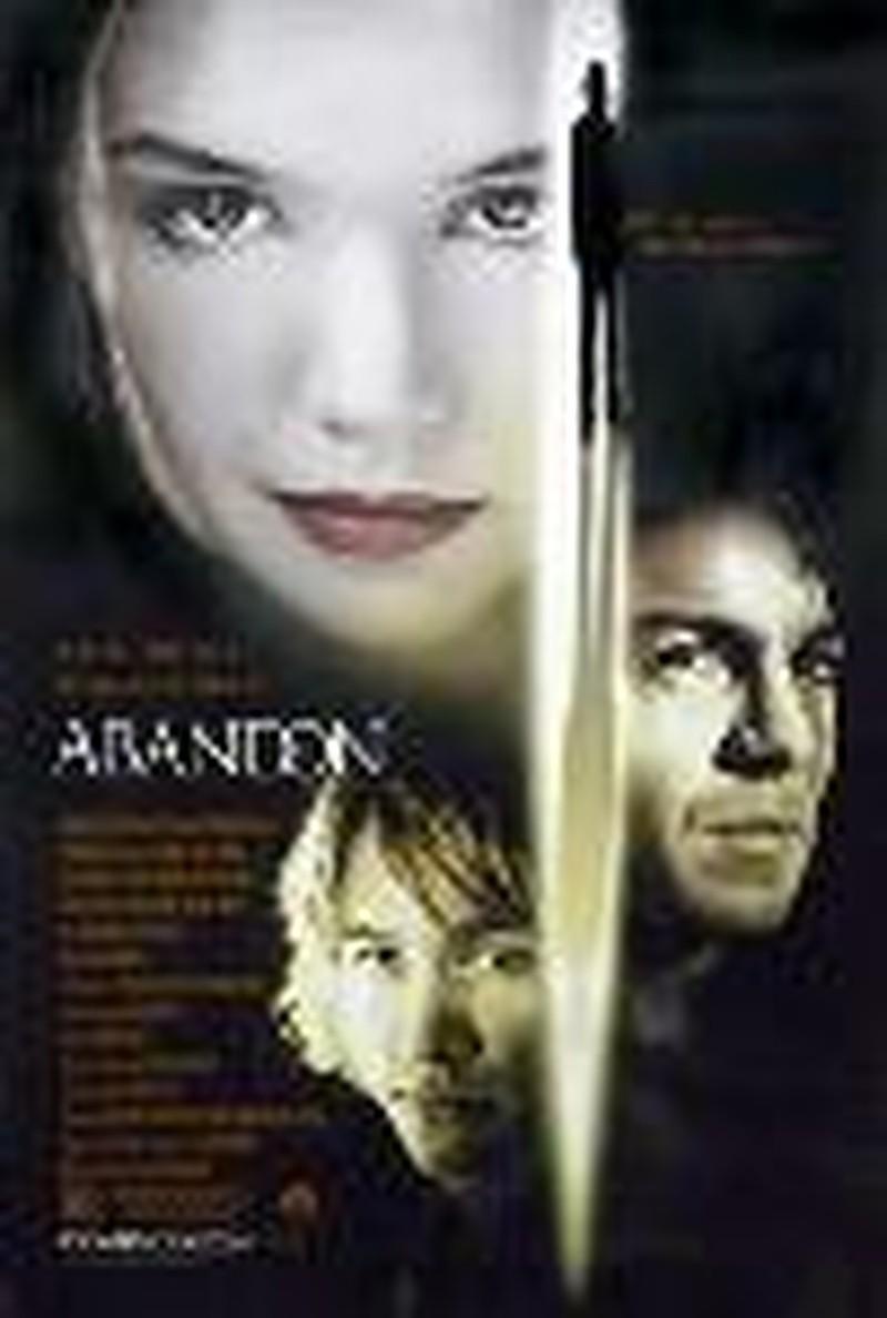 <i>Abandon</i> Movie Review