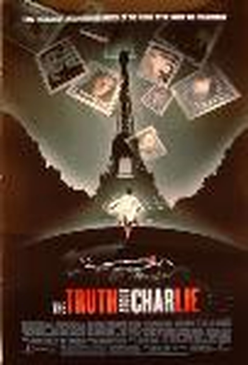 <i>The Truth About Charlie</i> Movie Review