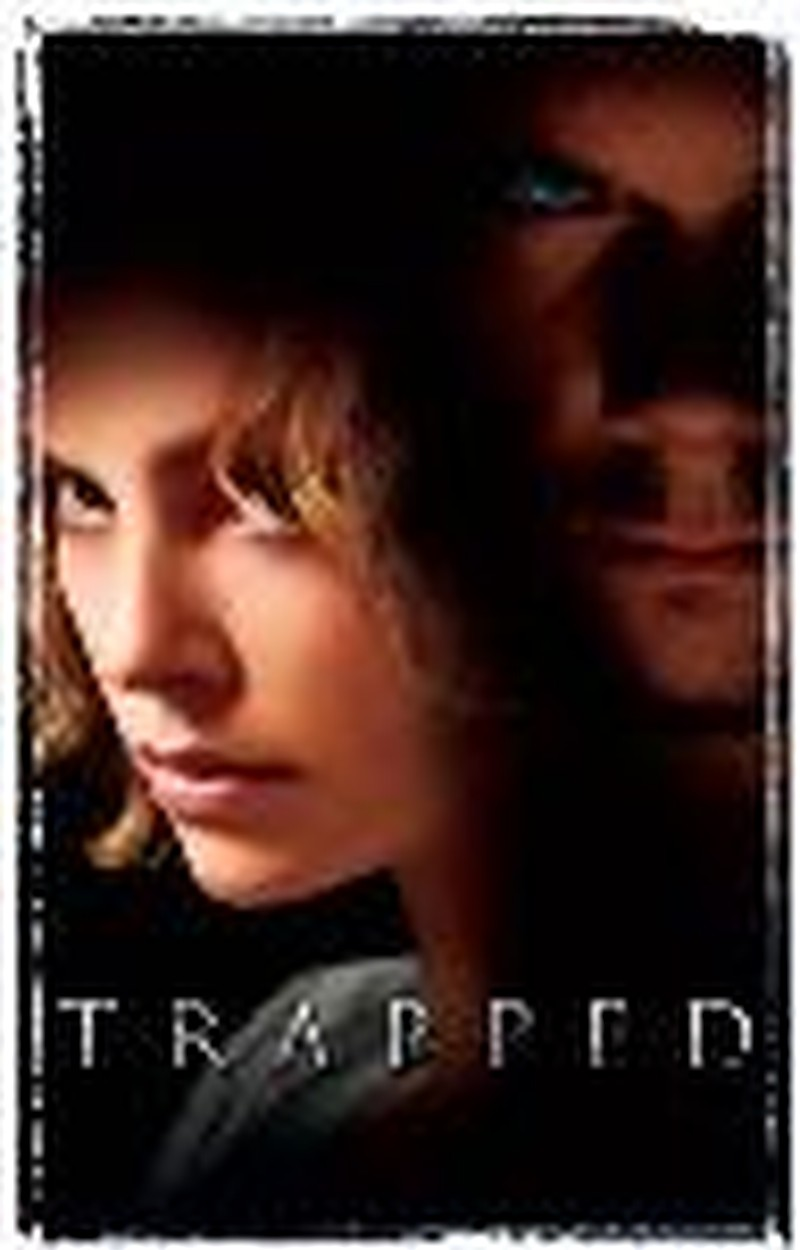 <i>Trapped</i> Movie Review
