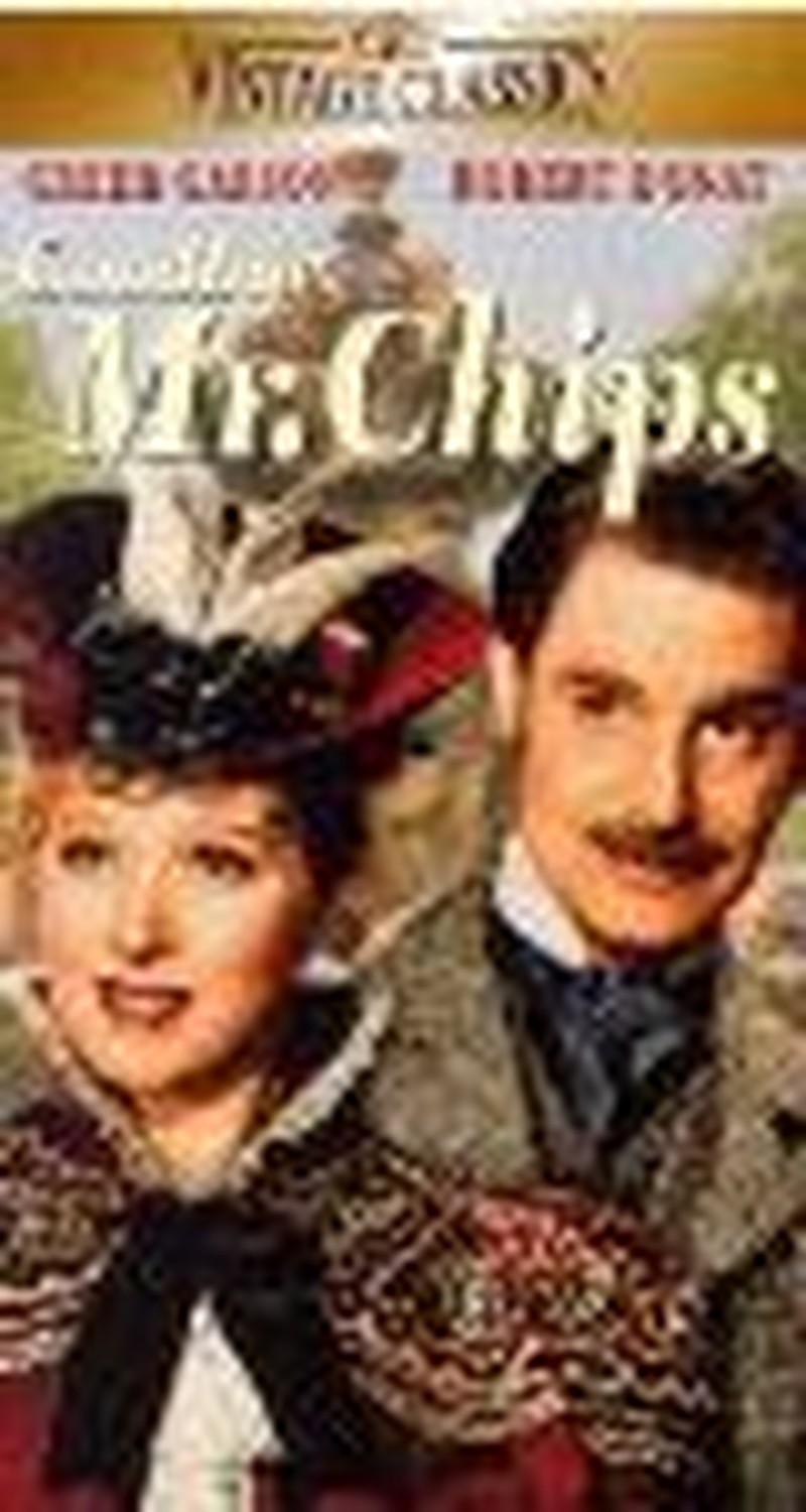 <i>Goodbye, Mr. Chips</i> Classic Movie Review