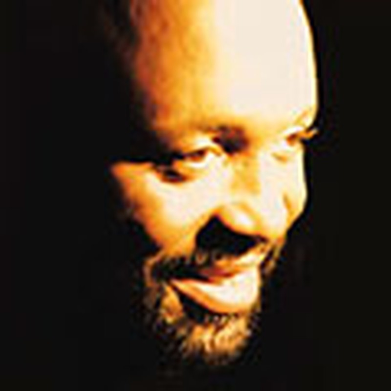 ANDRAE CROUCH - Through It All