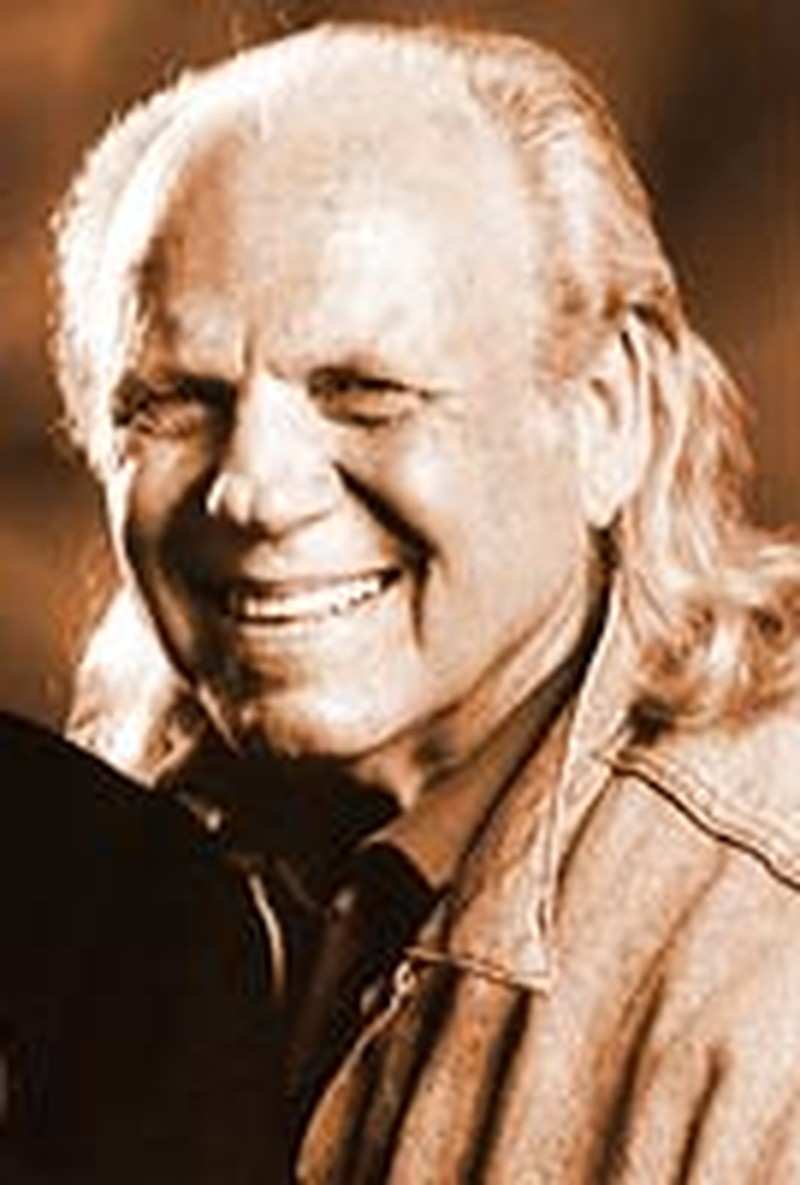 Rewind - Barry McGuire