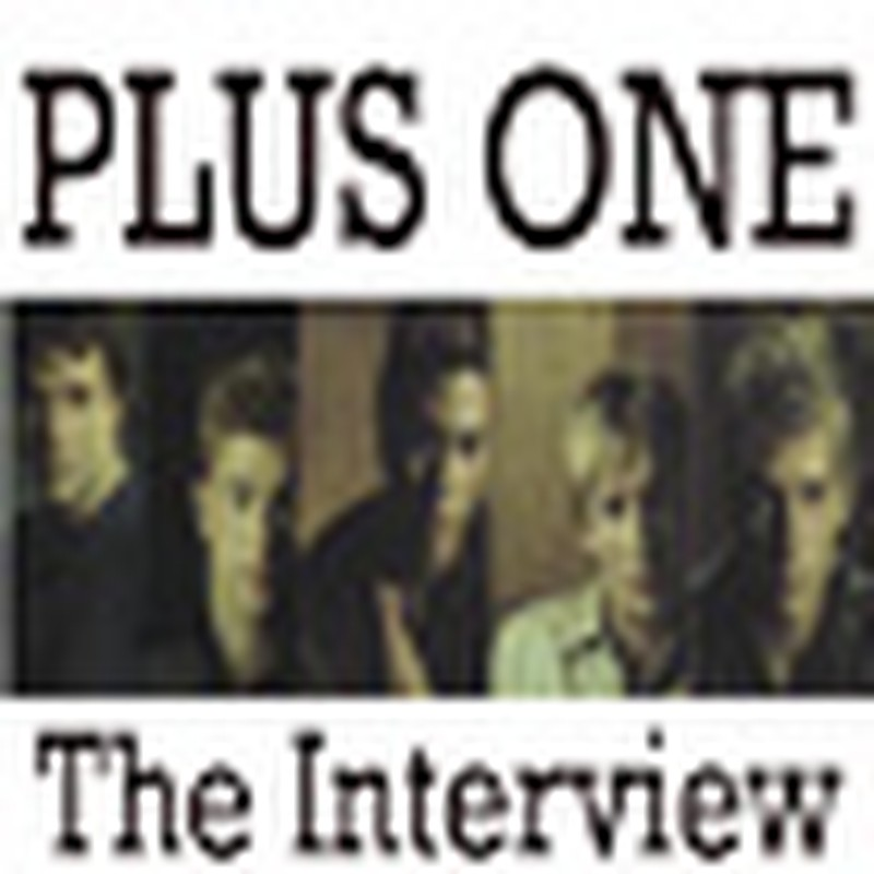 Plus One-The Making of the Band