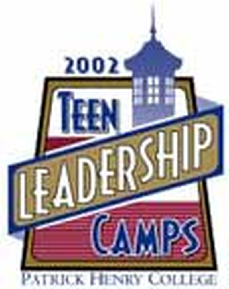 2002 Teen Leadership Camps at Patrick Henry College