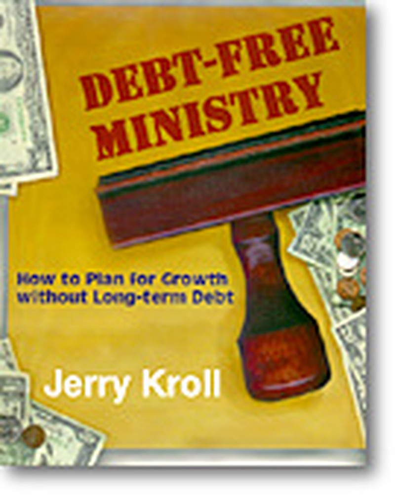 Operate your church on a budget