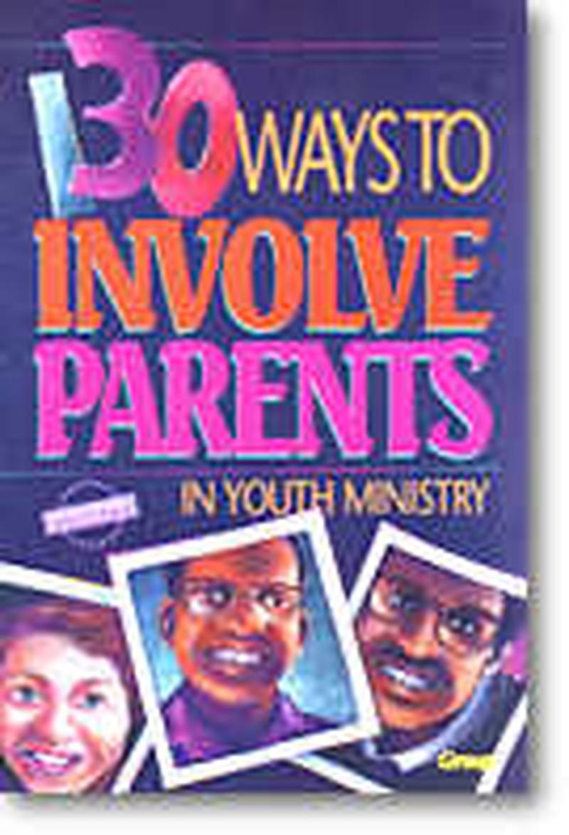 Youth Advisors: