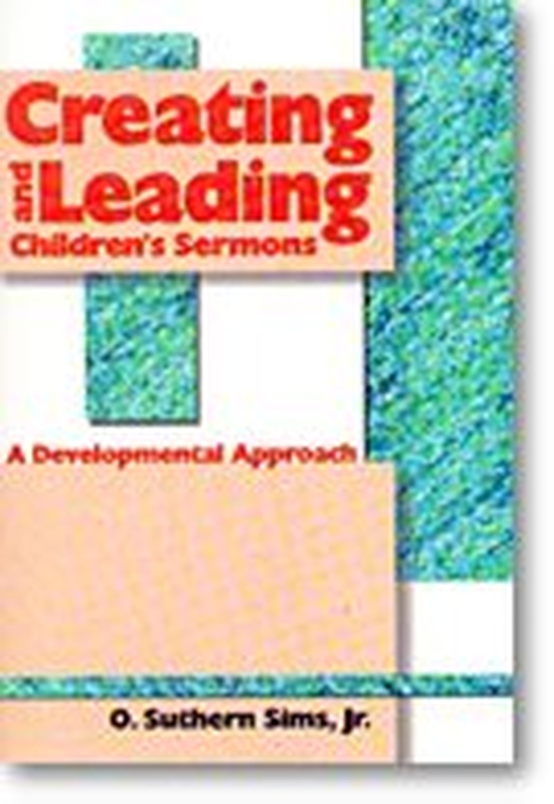Make your children's sermons age-appropriate