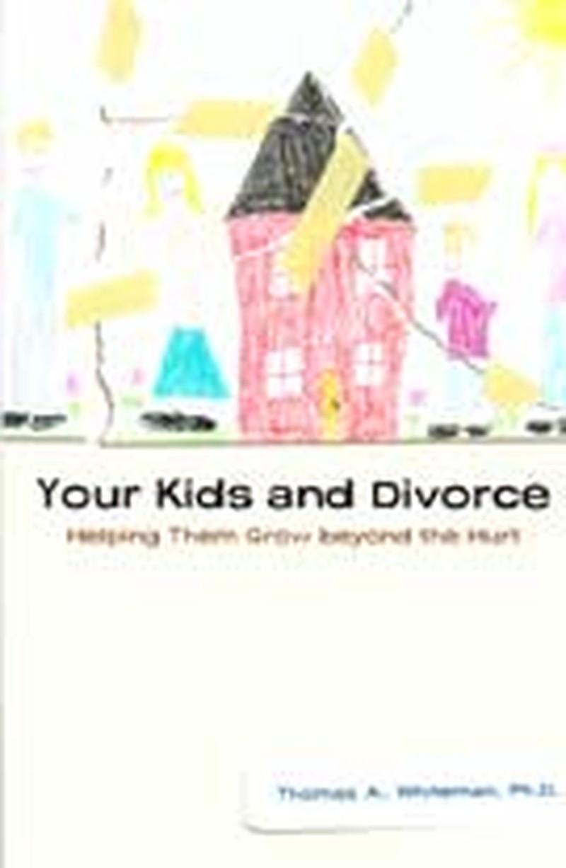 Help Children Who Divorce Has Hurt