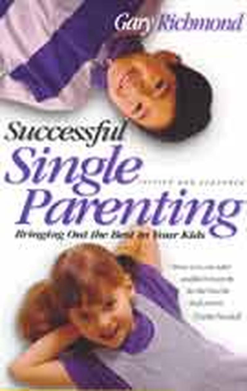 Single Parents Aren't Alone