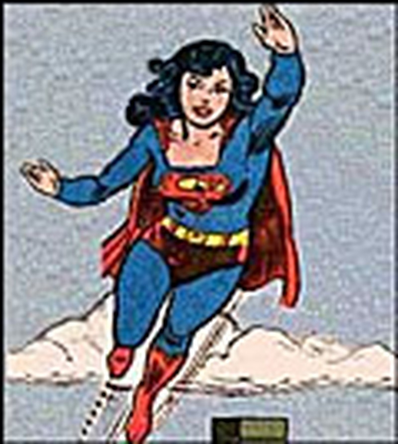 Must I be Superwoman to Home School?