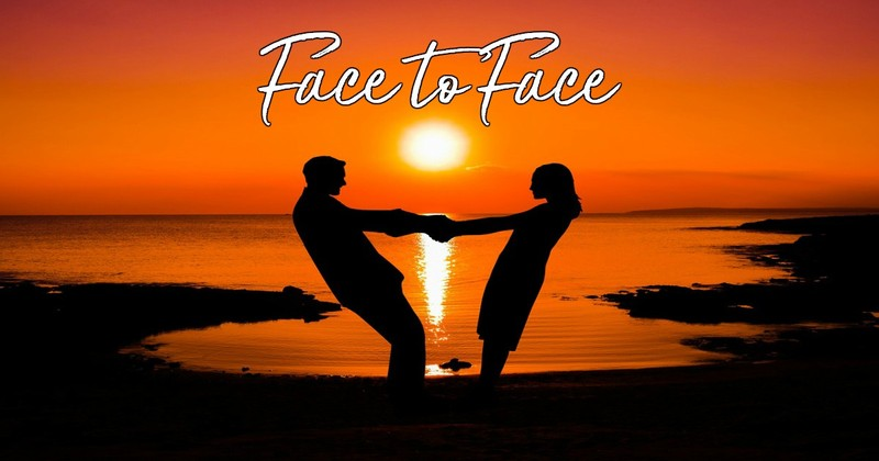 Face to Face (With Christ My Savior)