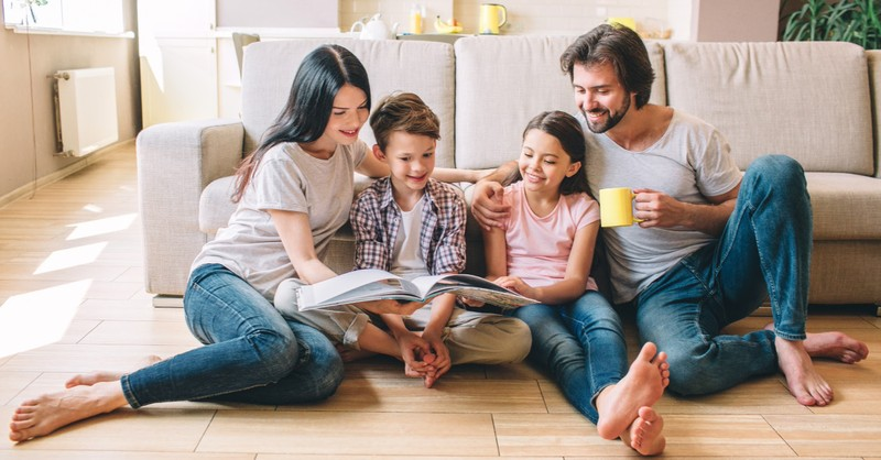 6 Ways COVID-19 Can Bring Families Together if We Let It