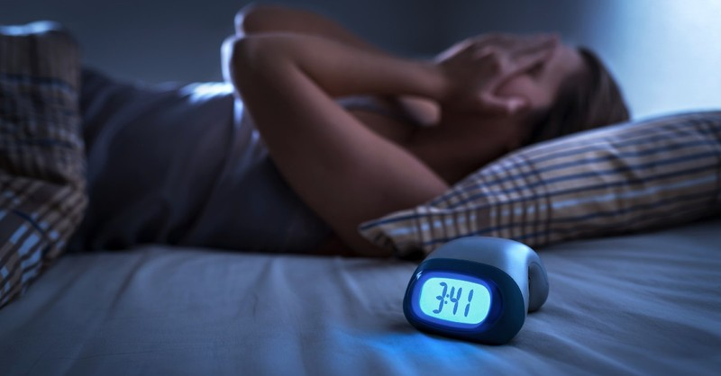 The Key to Quarantine Sleeplessness May Be Found Much Earlier in the Day