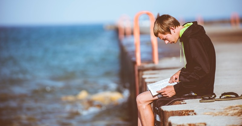 6 Bible Characters That Can Help Teens Know They Are Not Alone