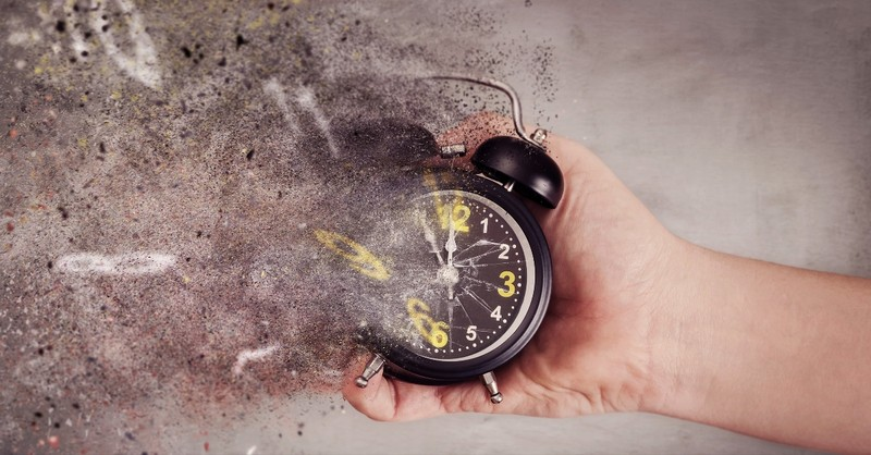 What Is God's Relationship to Time?