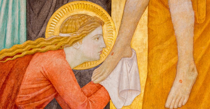 6 Lessons We Can Learn from Mary Magdalene's Faithful Life