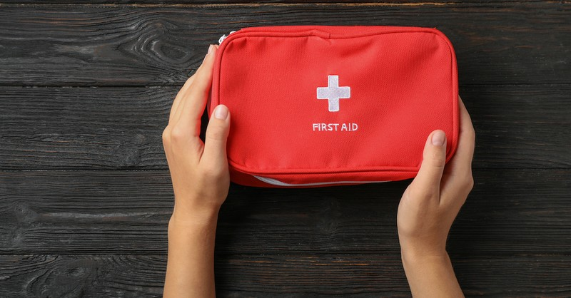 3 Point Spiritual First Aid Plan for COVID-19
