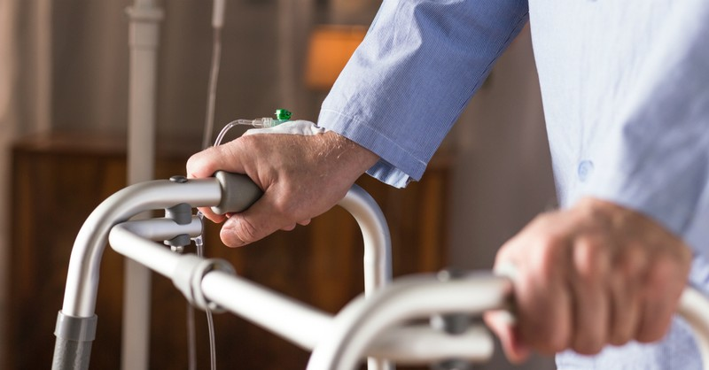 10 Steps to Walk by Faith When Surgery Has You Learning to Walk Again