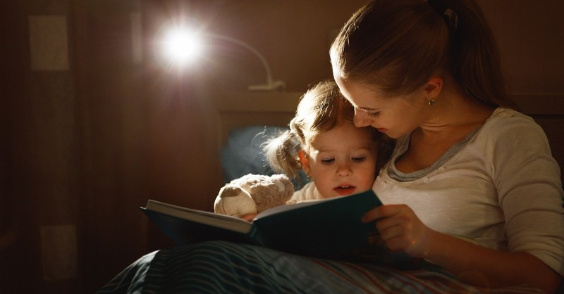 10 Children's Picture Books for Anxious Times