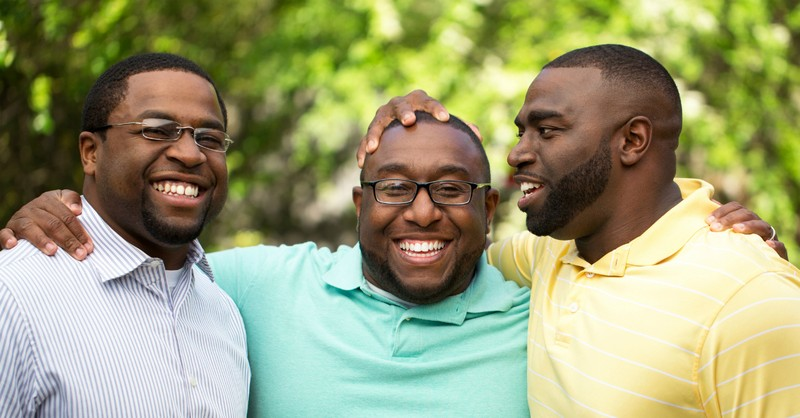 What Does the Bible Say about Brotherhood?