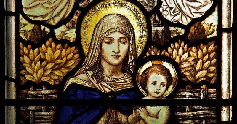 Who Was Mary the Mother of Jesus?