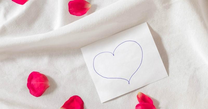 valentines day prayer true love
