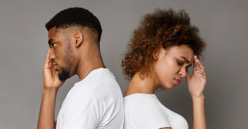 """4 Things to Do When Your Marriage Struggles with """"Love Is Not Jealous"""""""