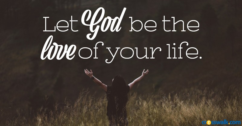 Bible Verses about Life: Living by Faith in Jesus Christ