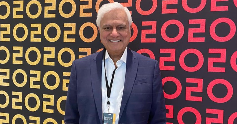 RZIM to Change Name, Remove Content Related to the Late Ravi Zacharias